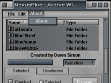 NexusBlue