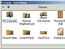 Suzi Wong