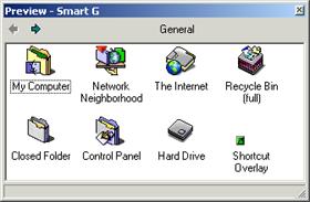 Smart G