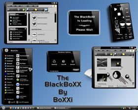 The Black BoXX