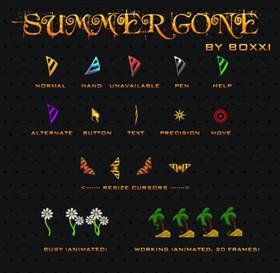 SummerGone