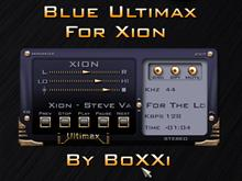 Blue Ultimax