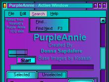 PurpleAnnie
