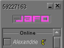 JafoICQ
