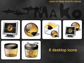 Mako Desktop