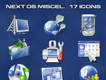 Next OS Miscellaneous