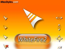 WhiteFire2 For CursorXP
