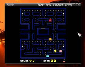 80s Classics Arcade Games