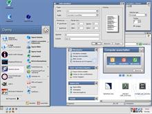 KDE2 for WB4