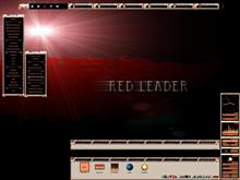 RedLeader_NS Horizontal Startbar