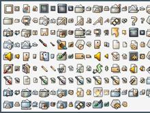 gillons Icons