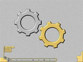 Cogs n Gears (Work In Progress)