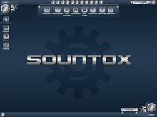 Sountox DX V 1