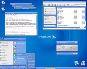Crystal WB4