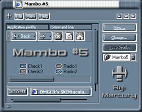 Mambo 5