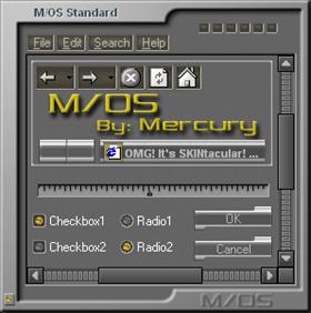 M/OS Standard