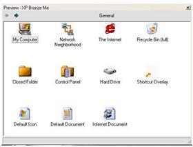 XP Bronze Me