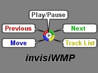 invisiWMP
