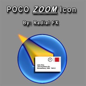 POCO Zoom Icon