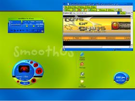 SmoothOS Preview 2