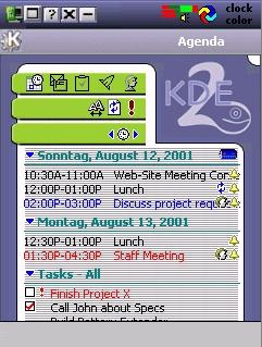 KDE 2