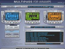 Multipass 1.4