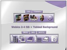 Webics2-4 OD +