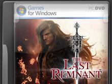 The Last Remnant Game Icon