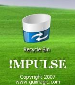 Impulse Rec Bin