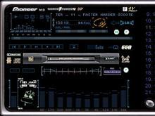 Pioneer Minidisc
