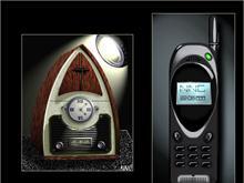 Communication items