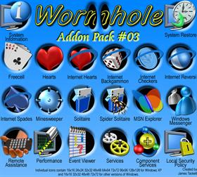 Wormhole Addon 03
