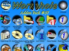 Wormhole Addon 07