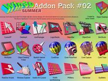 Win3D Summer Addon 02