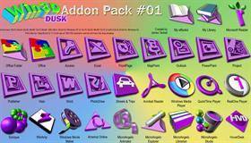 Win3D Dusk Addon 01