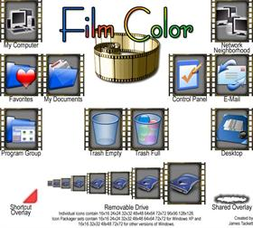 Film - Color 9x