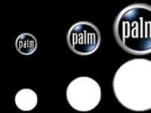 Palm Desktop Zoomer