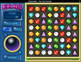 Bejeweled for DX