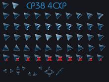 CP38 4CXP
