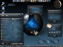 Bureau de cyberpic