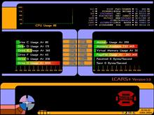 LCARS+ DXMeters