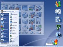 MSN Workstation