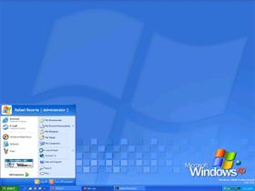 Windows XP Theme