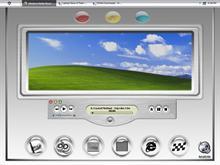 Digital Window