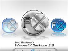 WindowFX DockIcon 2.0