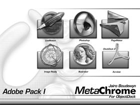 Metachrome Adobe Pack