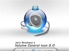 Volume Control Icon 2.0