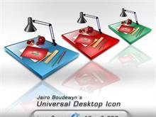 Universal Desktop Icon