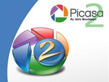 Picasa 2 icons