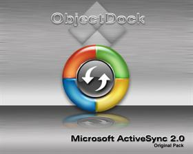 Microsoft ActiveSync 2.0 Original Pack